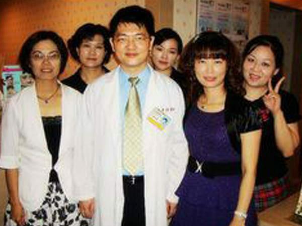 賴逸修醫師